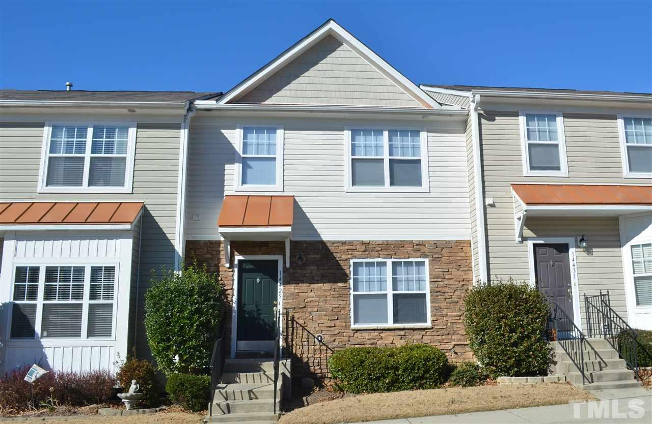 Property for sale at 14429 Hamletville Street, Raleigh,  NC 27614