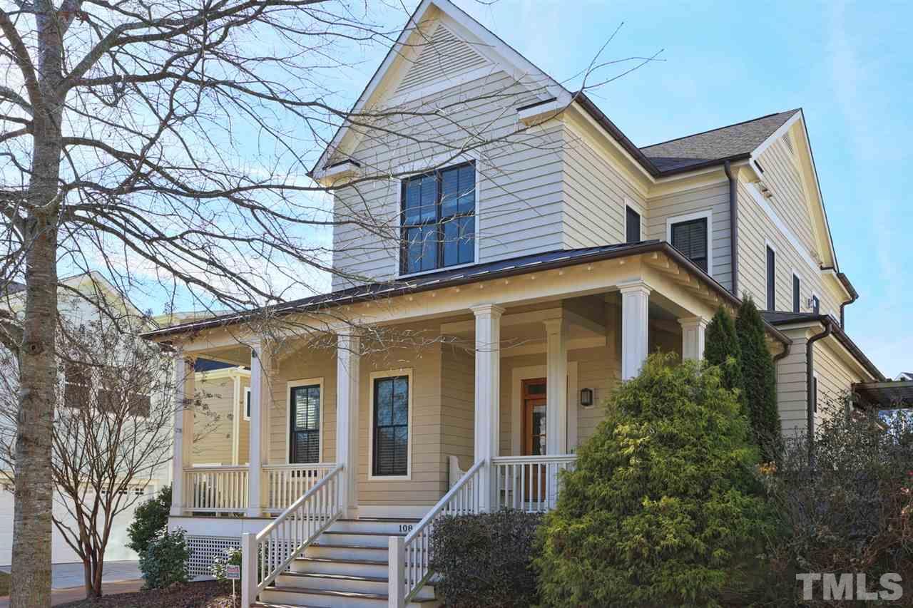 108 Sharp Street, Chapel Hill, NC
