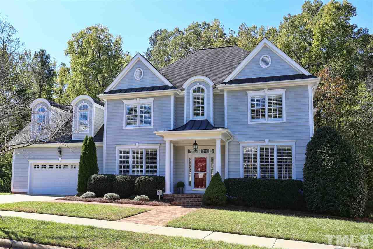 207 Maywood Way, Chapel Hill, NC