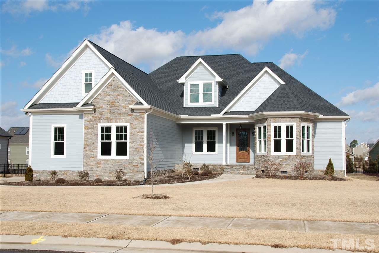 Property for sale at 252 Character Drive, Rolesville,  NC 27571