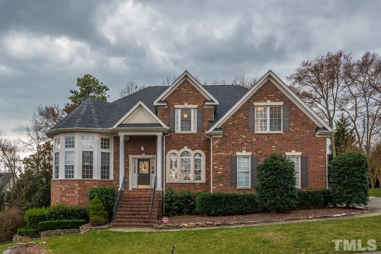 Property for sale at 2808 Stratford Hall Drive, Raleigh,  NC 27614