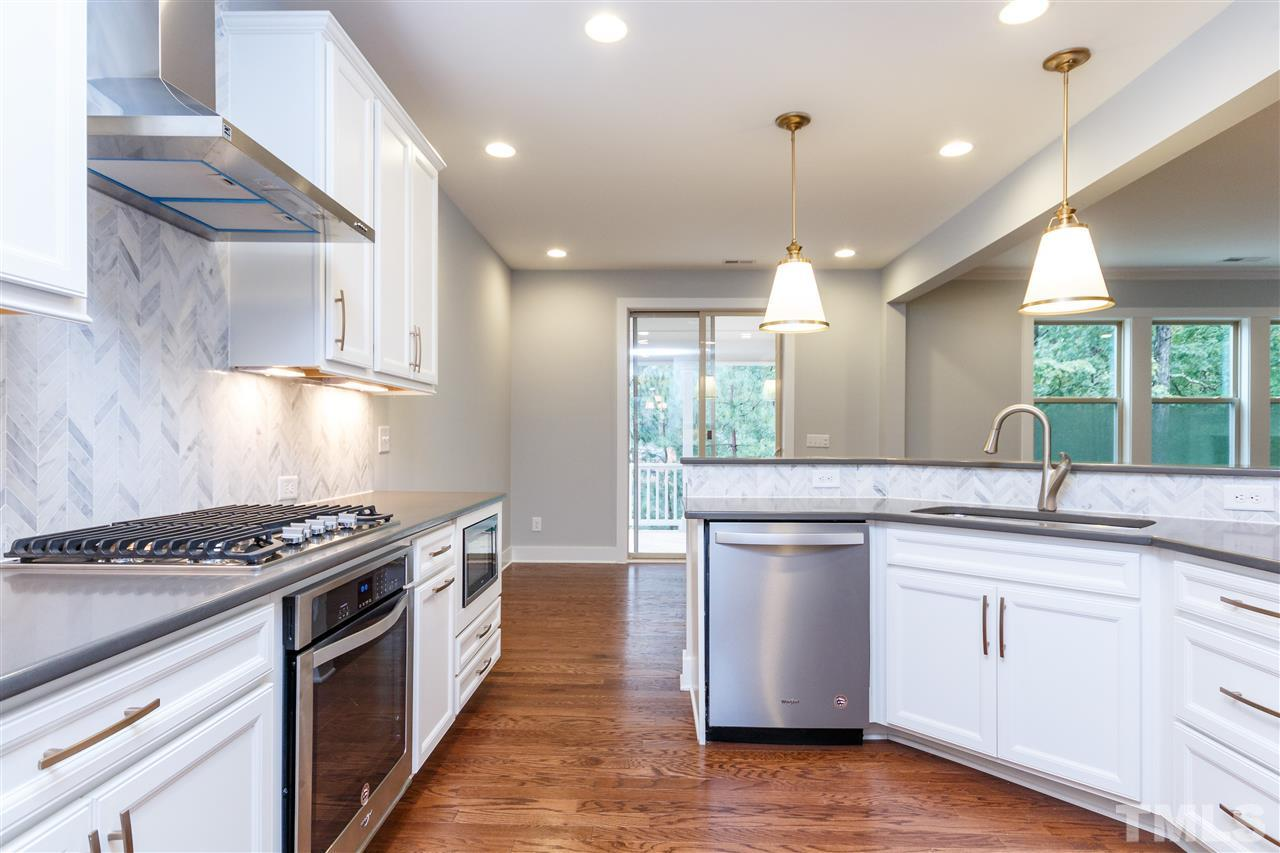 Property for sale at 1604 Highpoint Street Unit 287, Wake Forest,  NC 27587