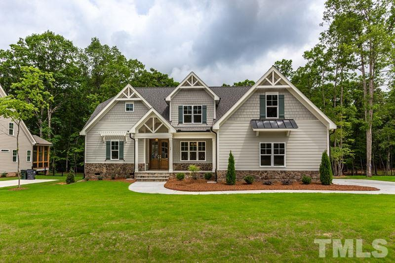Property for sale at 50 Carlson Ridge Drive, Youngsville,  NC 27596