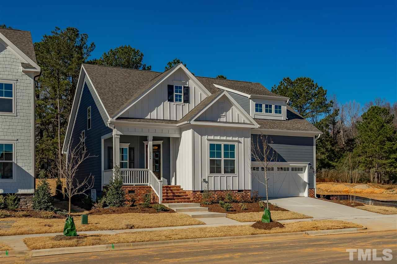 Property for sale at 1608 Highpoint Street Unit 288, Wake Forest,  NC 27587