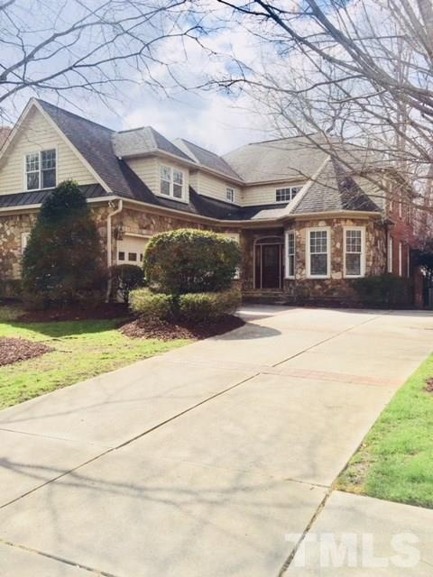 Property for sale at 8809 Barleymoor Drive, Raleigh,  NC 27615
