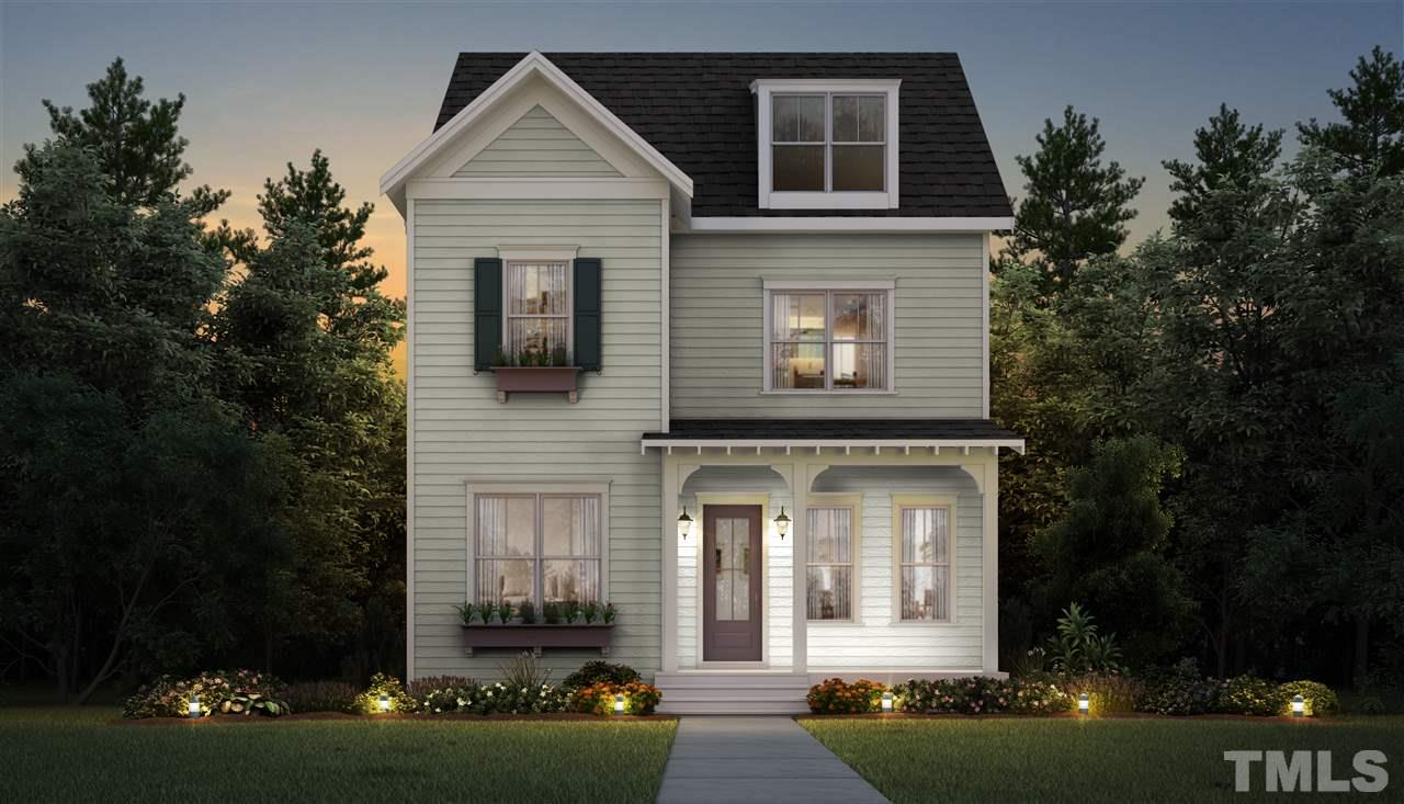 Property for sale at 1608 Knolls Drive Unit HVGT Lot# 352, Wake Forest,  NC 27587