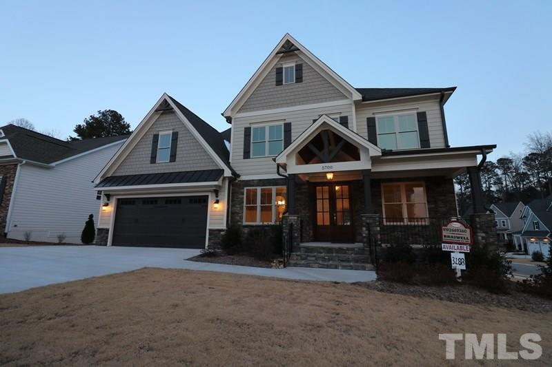 Property for sale at 5700 Lena Bunn Court, Rolesville,  NC 27571