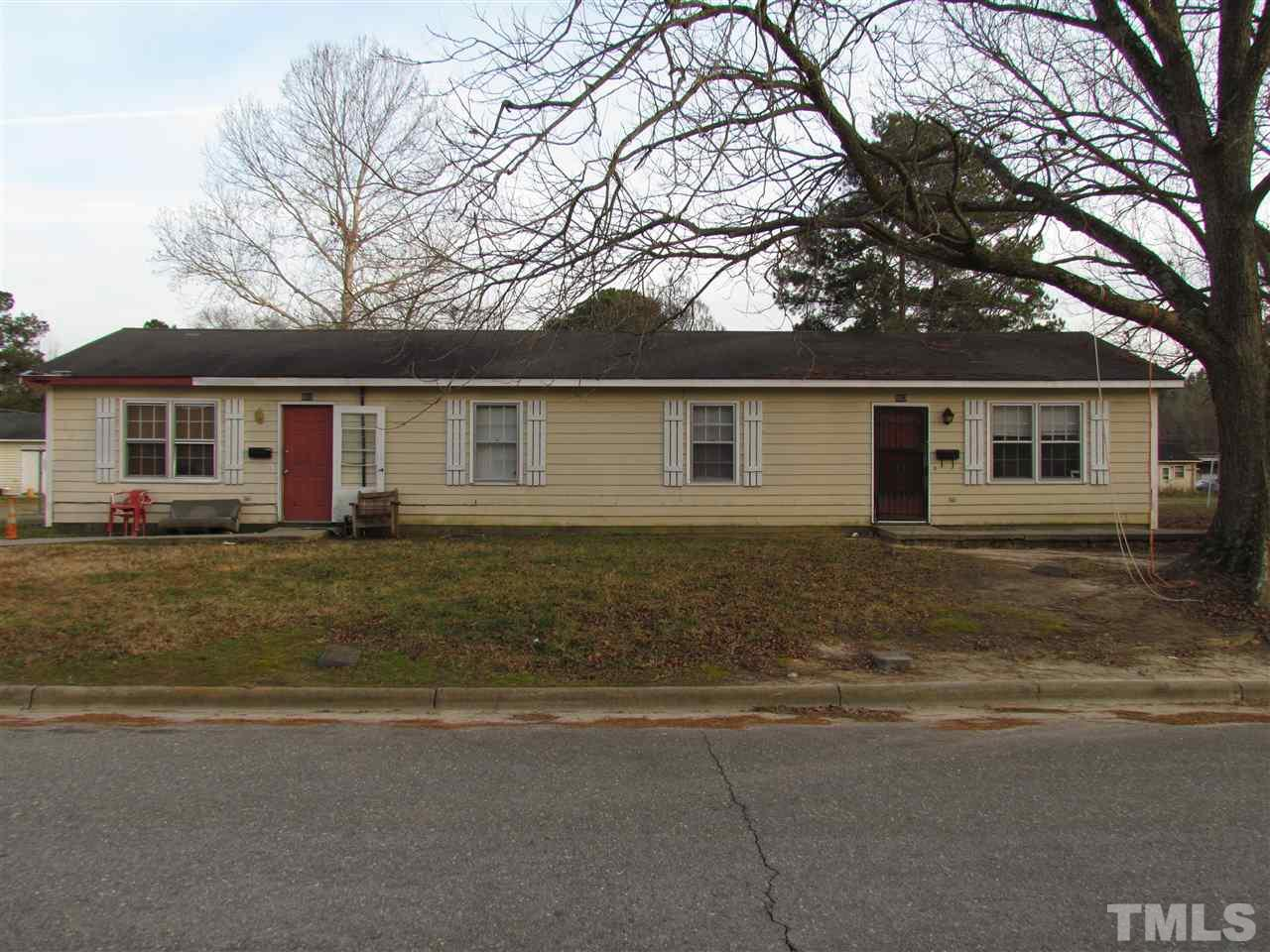 Property for sale at 102 S Church Street, Selma,  NC 27576