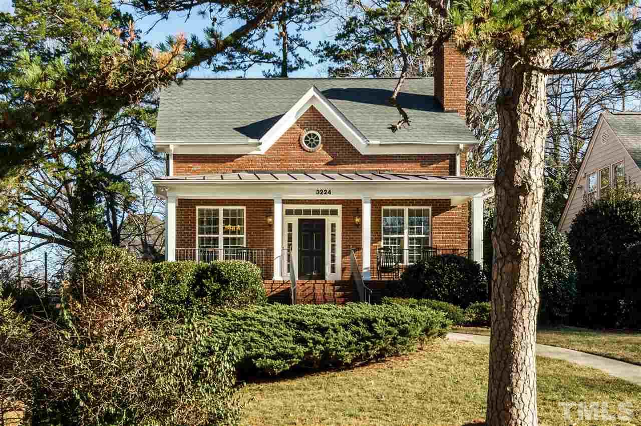 3224 Bedford Avenue, Raleigh, NC