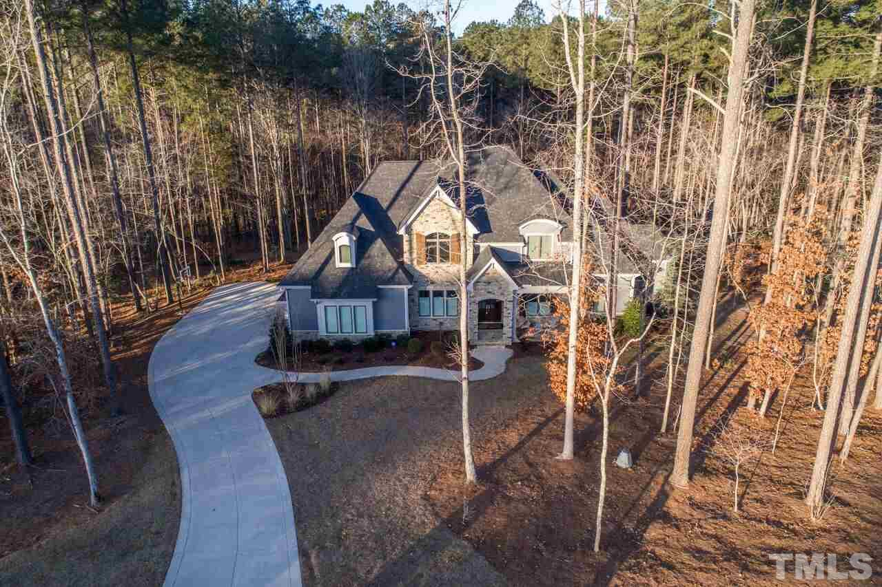 Property for sale at 7121 Cove Lake Drive, Wake Forest,  NC 27587