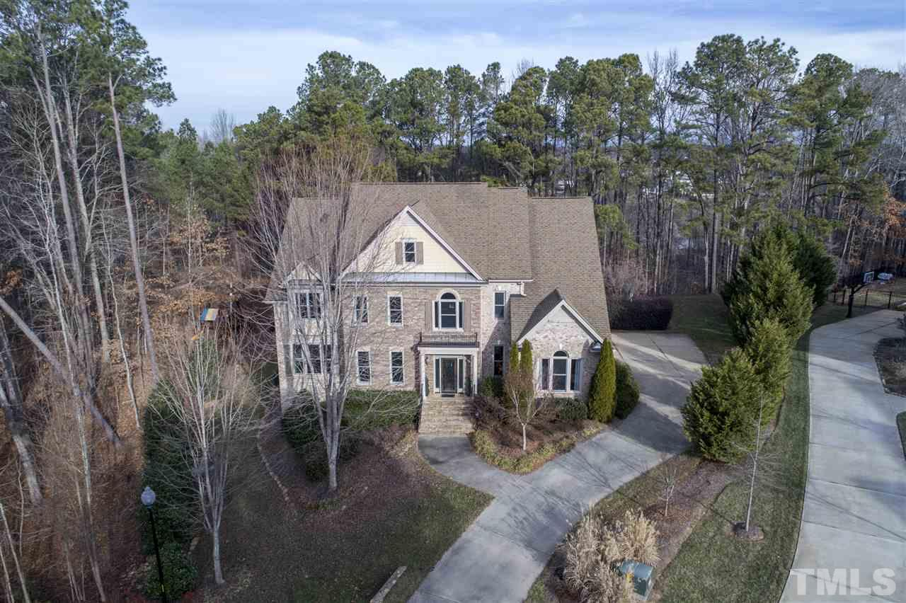 Property for sale at 7404 Bleasdale Court, Apex,  NC 27539