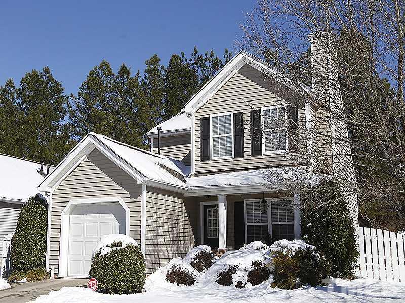 608 Ashford Lane, Durham, NC