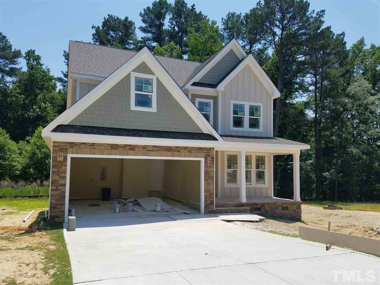 1708 Castling Court, Wake Forest, NC