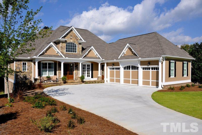 343 Ocoee Falls Drive, Chapel Hill, NC