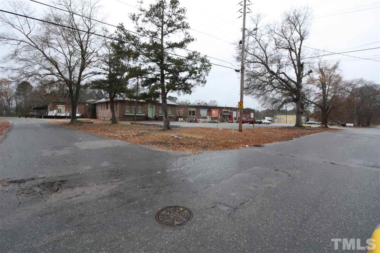 Property for sale at 1105 W Anderson Street, Selma,  NC 27576