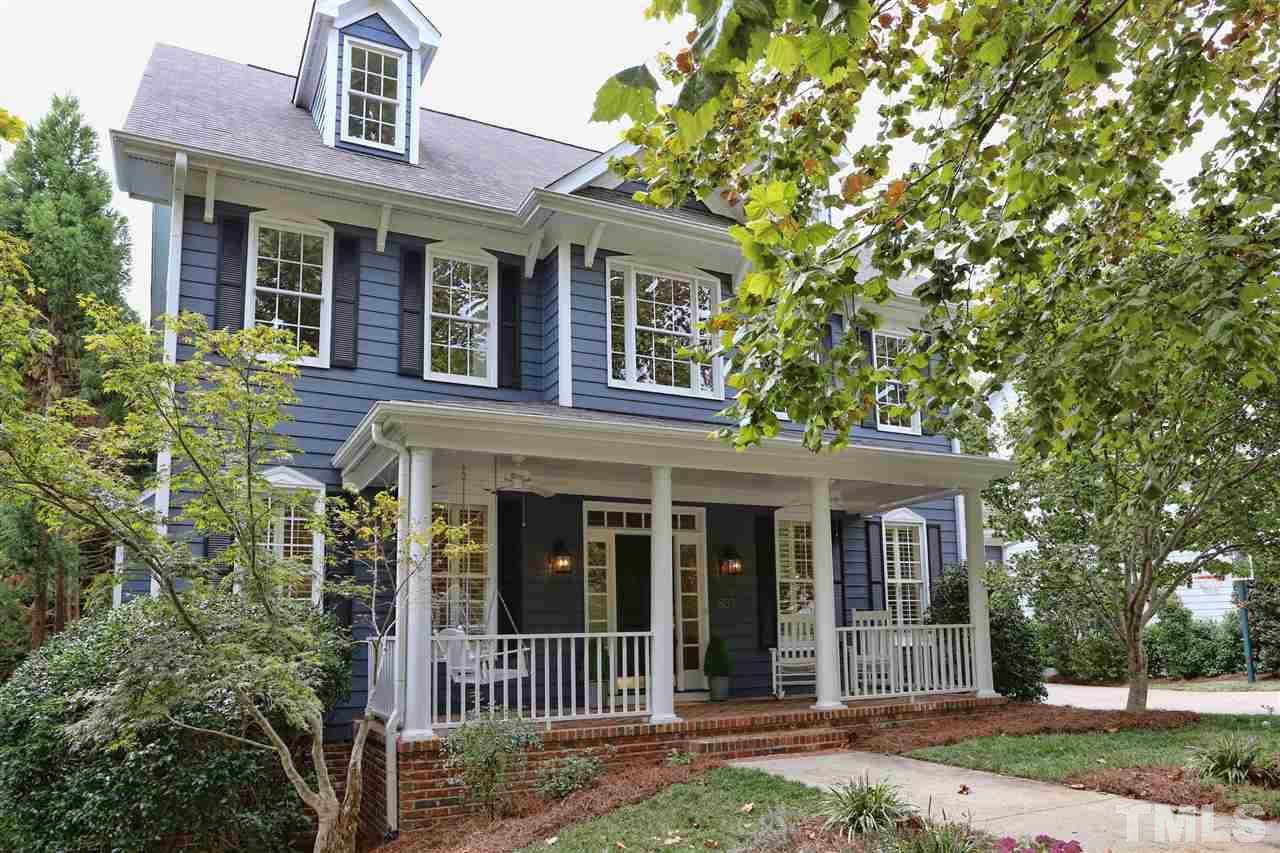 307 Westside Drive, Chapel Hill, NC