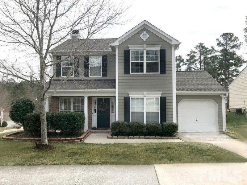 714 Spring Meadow Drive, Durham, NC