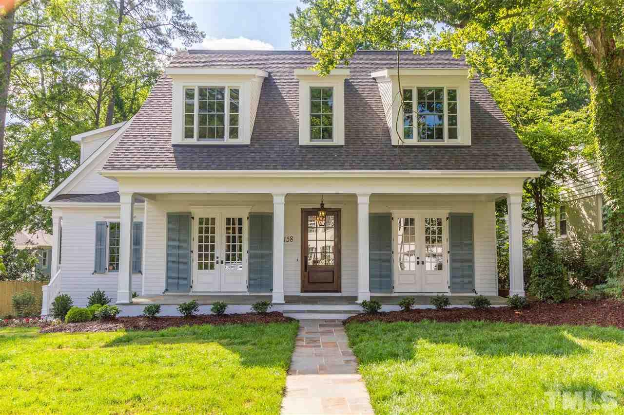 2458 MEDWAY DRIVE, RALEIGH, NC 27608