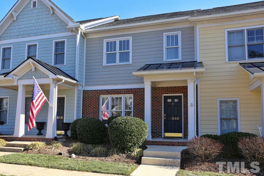 11040 David Stone Drive, Chapel Hill, NC