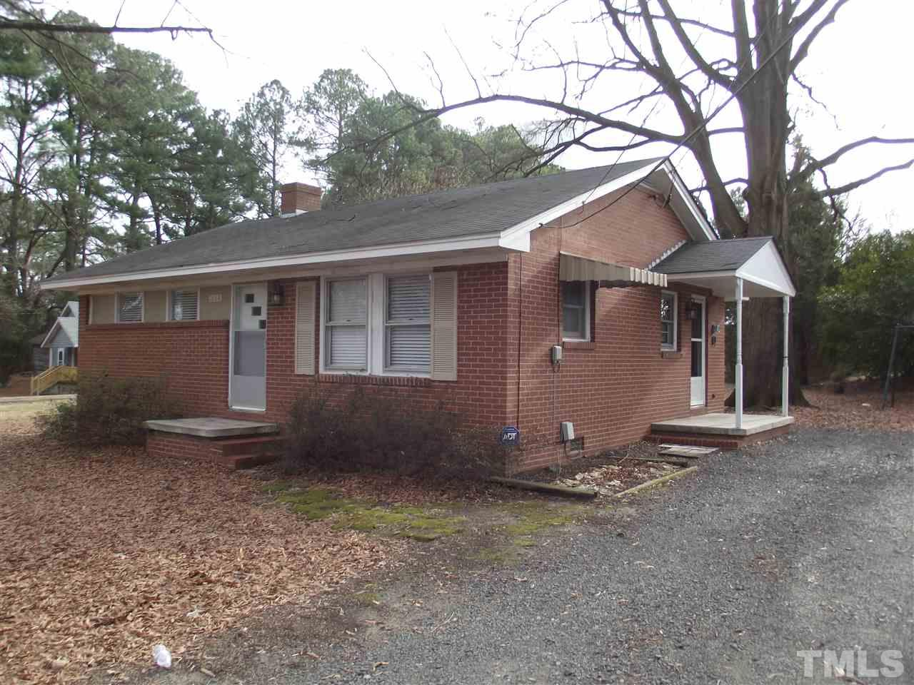 Property for sale at 1608 Bailey Street, Durham,  NC 27703