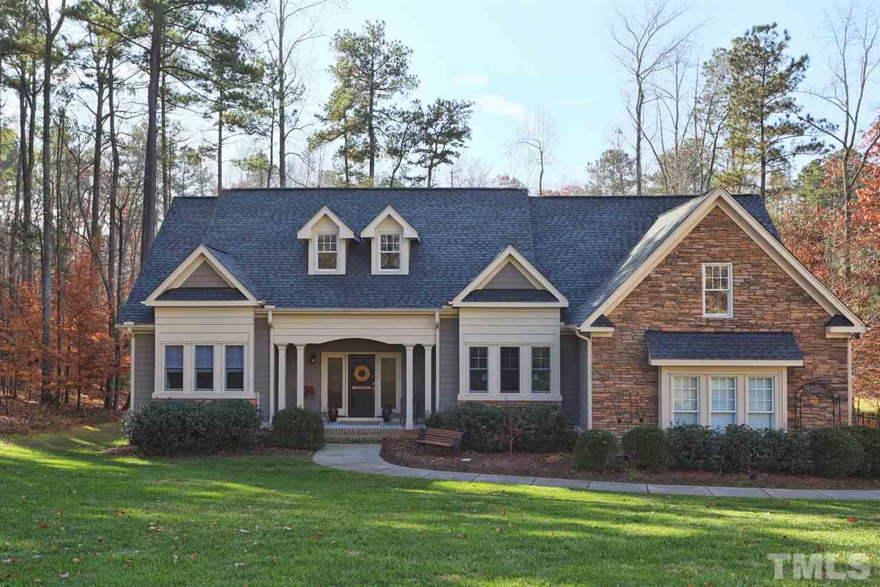 Property for sale at 1104 Birdsong Court, Youngsville,  NC 27596