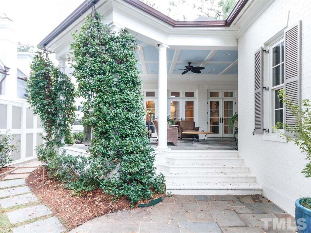 2305 BEECHRIDGE ROAD, RALEIGH, NC 27608  Photo