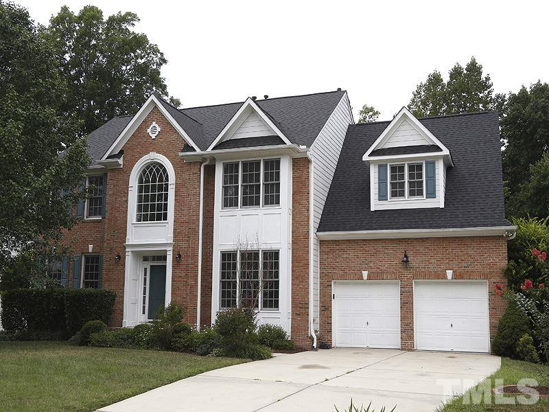 11 Spreading Oak Court, Durham, NC