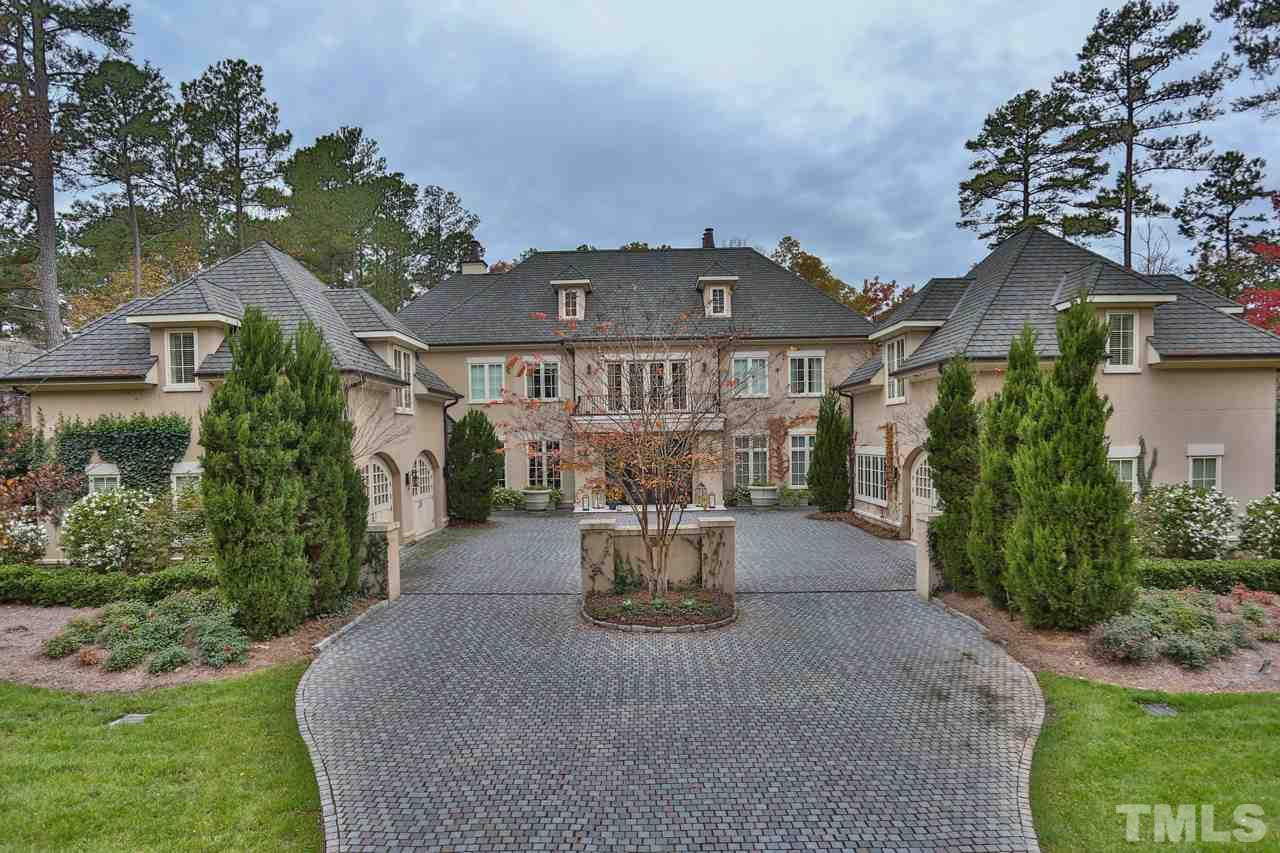 10710 Governors Drive, Chapel Hill, NC