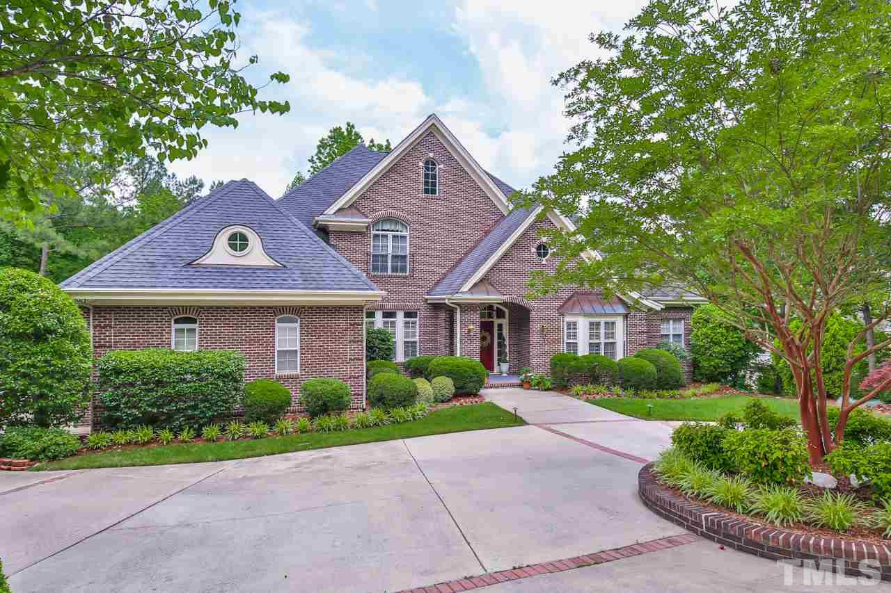 11409 Governors Drive, Chapel Hill, NC