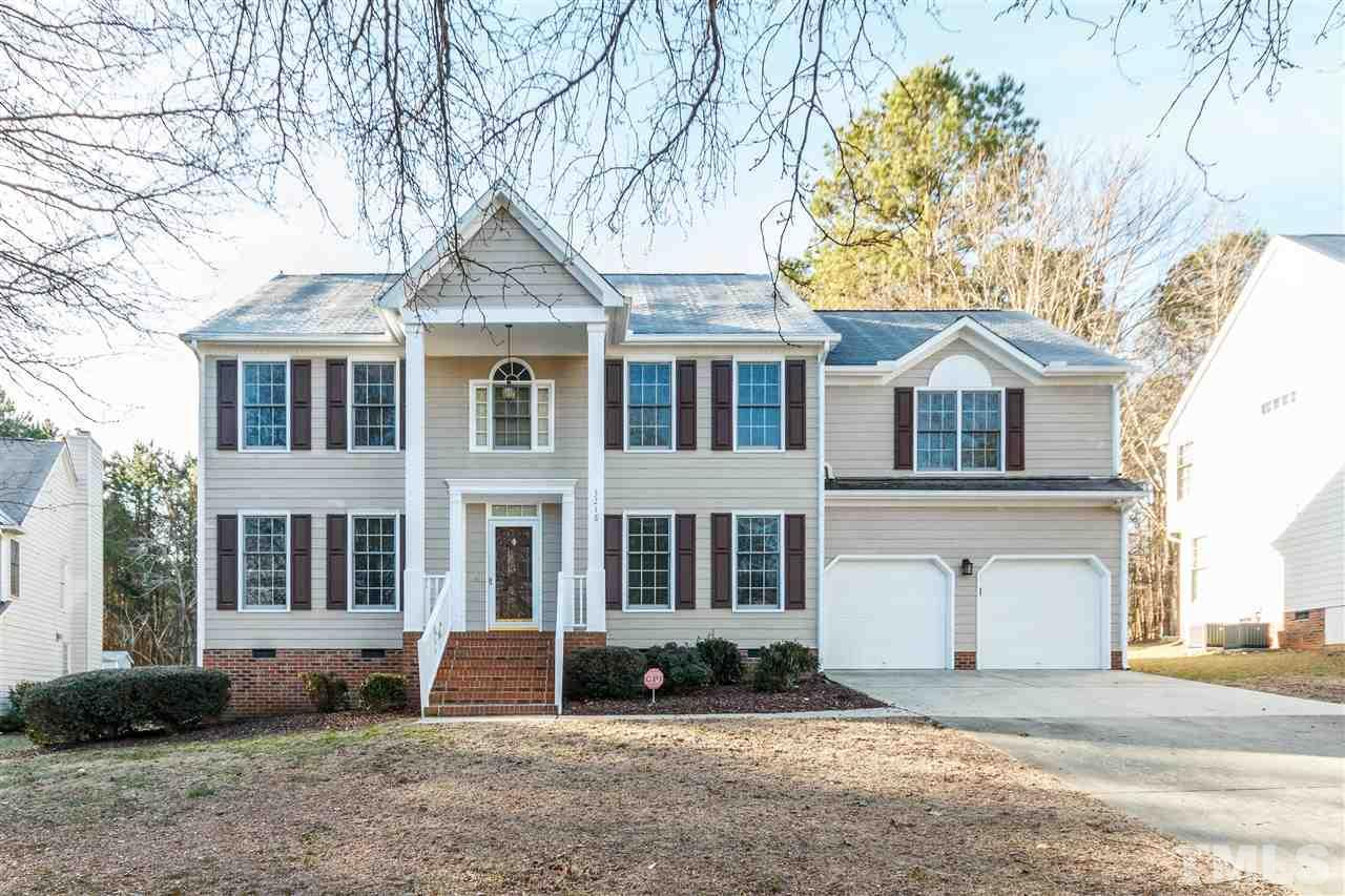 Property for sale at 3218 Wilderness Road, Durham,  NC 27712