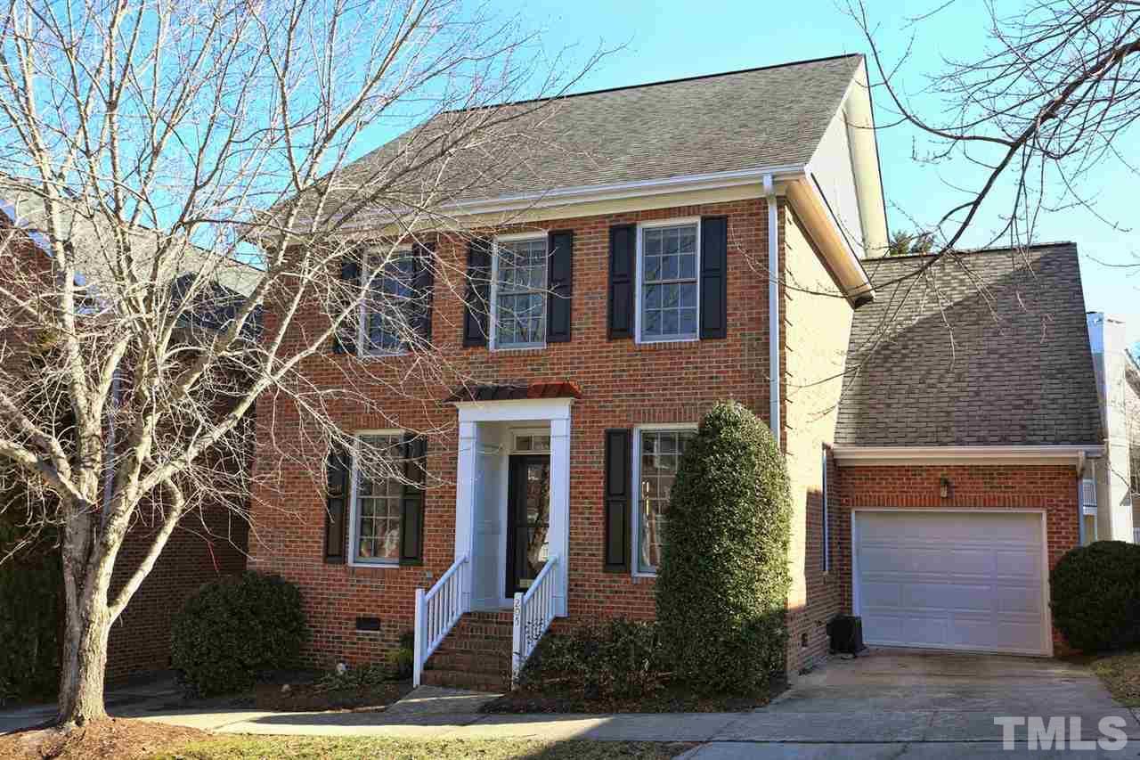 205 Greenview Drive, Chapel Hill, NC