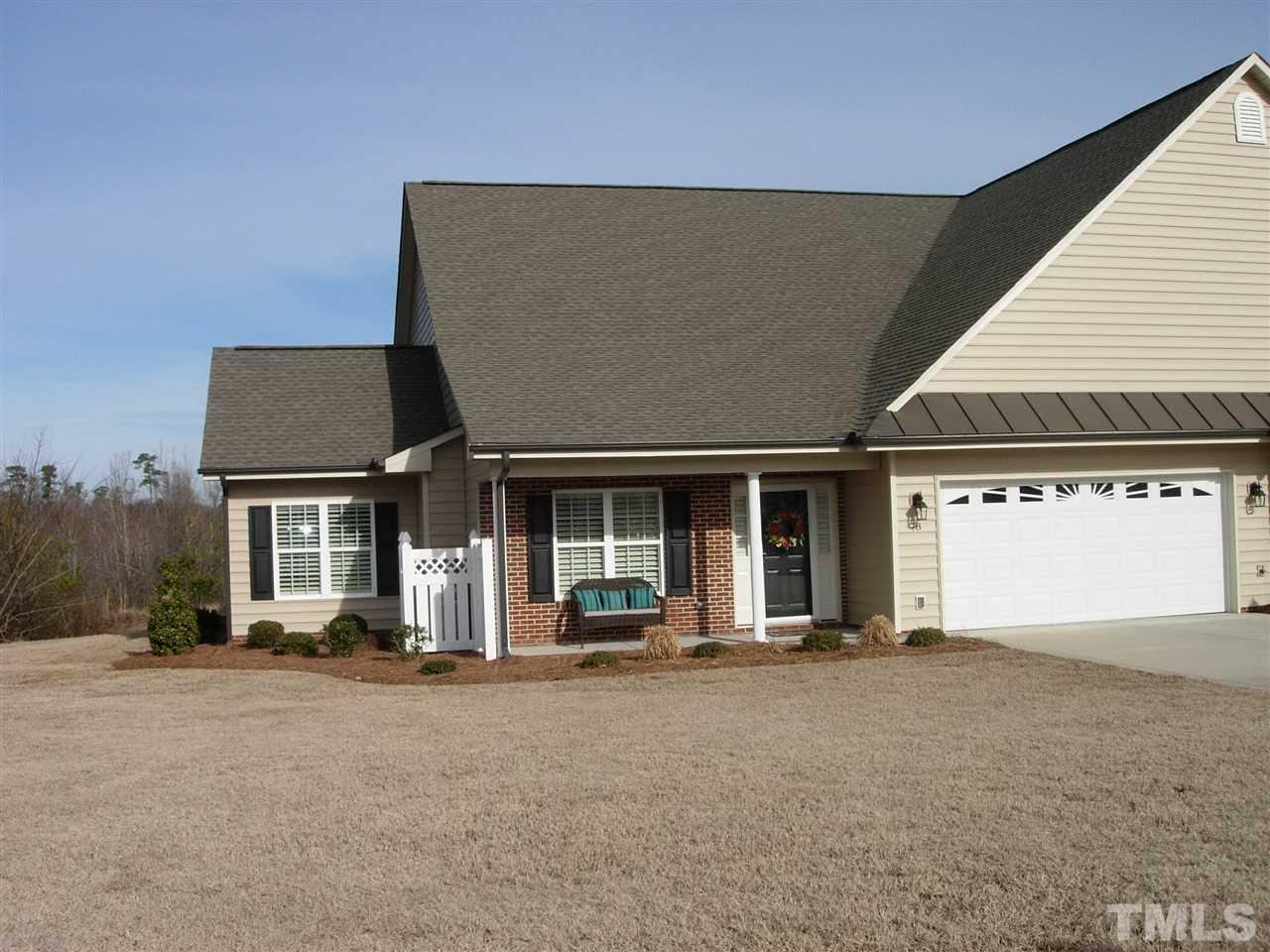 78 Glenfield Drive Dunn, NC 28334 2170007