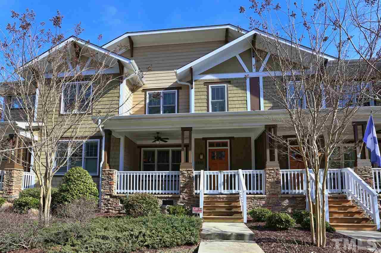 Patterson Glen Durham, NC home for sale