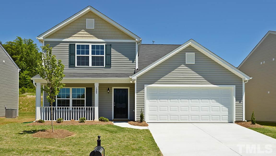 Property for sale at 3560 Jetstream Drive, Wilson,  NC 27896