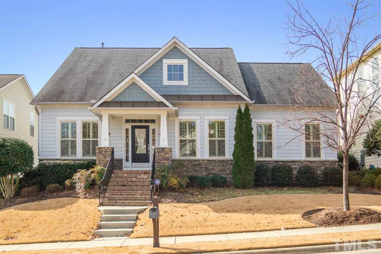 1398 Great Ridge Parkway, Chapel Hill, NC
