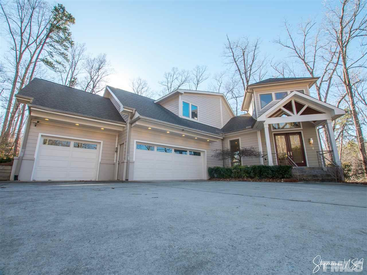 635 Sugarberry Road, Chapel Hill, NC
