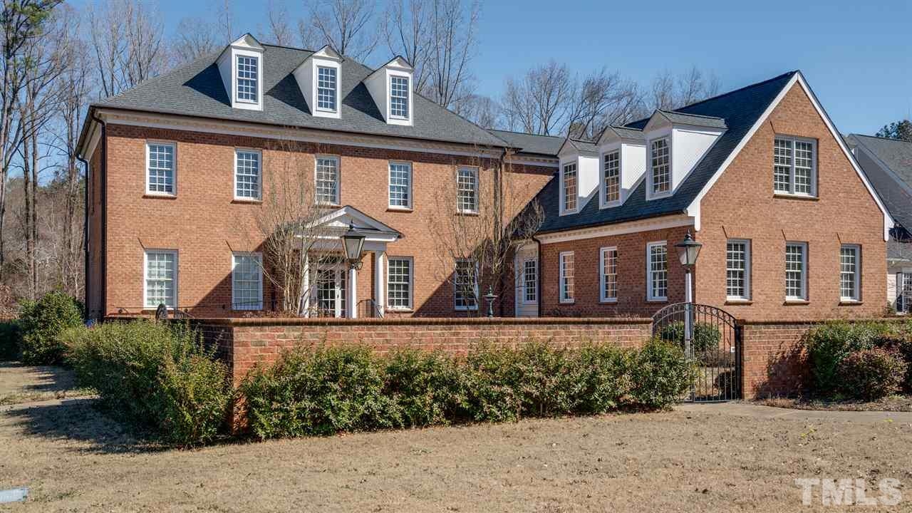 Property for sale at 26 Fords Colony Court, Rocky Mount,  NC 27804