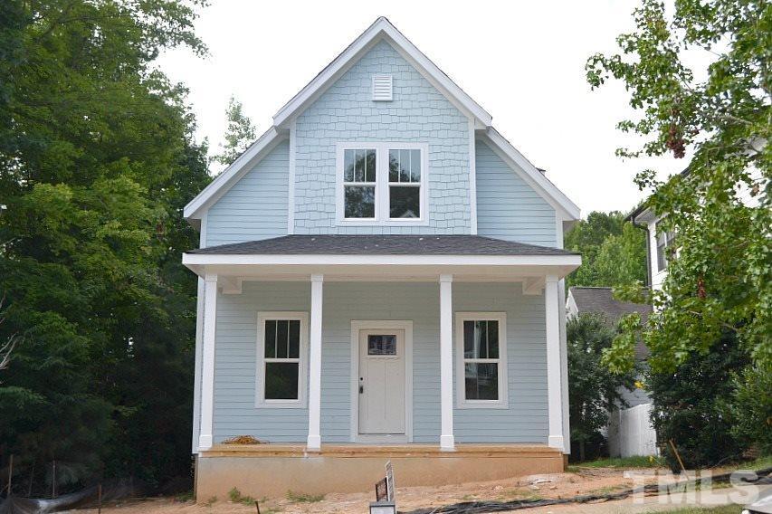 213 W Winmore Avenue, Chapel Hill, NC