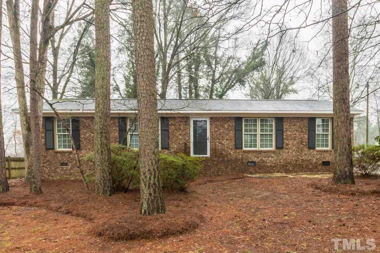 Property for sale at 2306 Clements Drive, Durham,  NC 27704