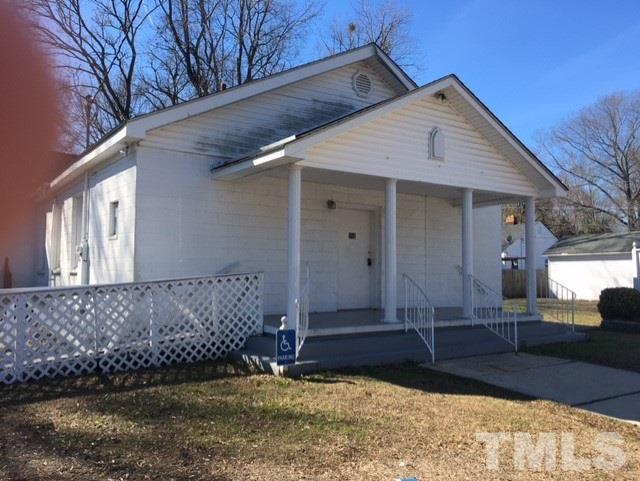 504 Minor Street Fayetteville, NC 28301 2171488