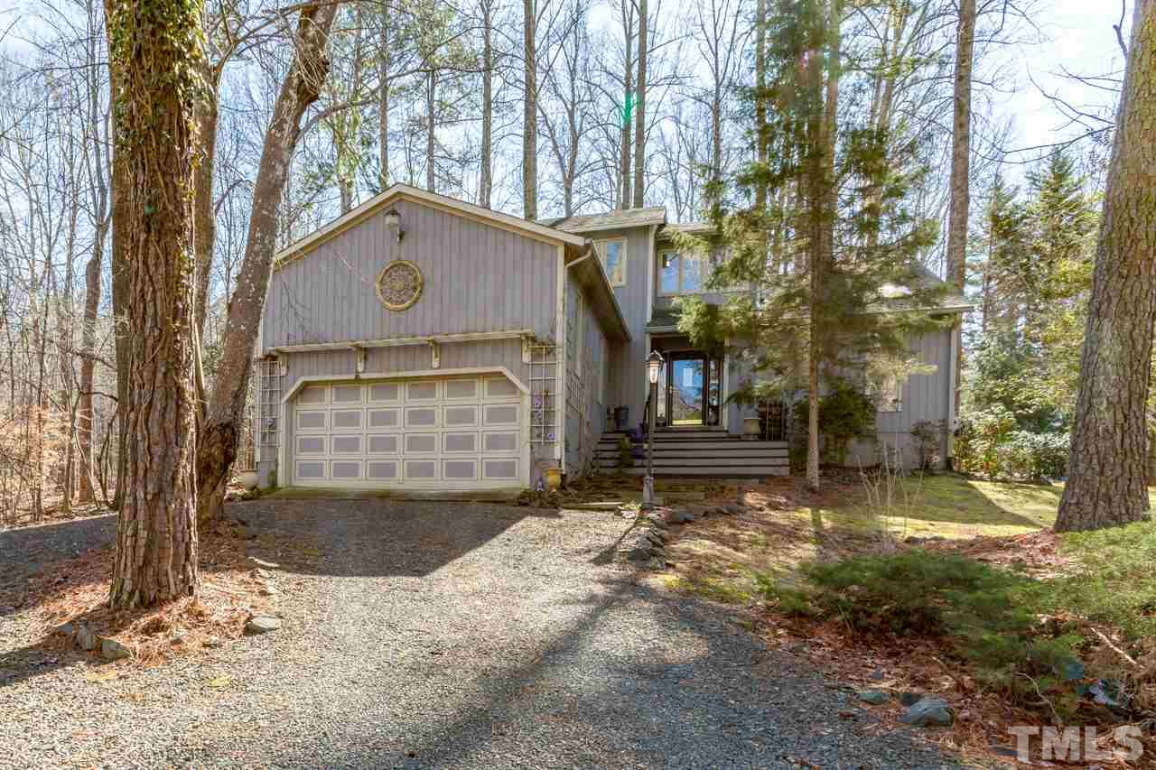 Property for sale at 224 Hepowil Trace, Hillsborough,  NC 27278