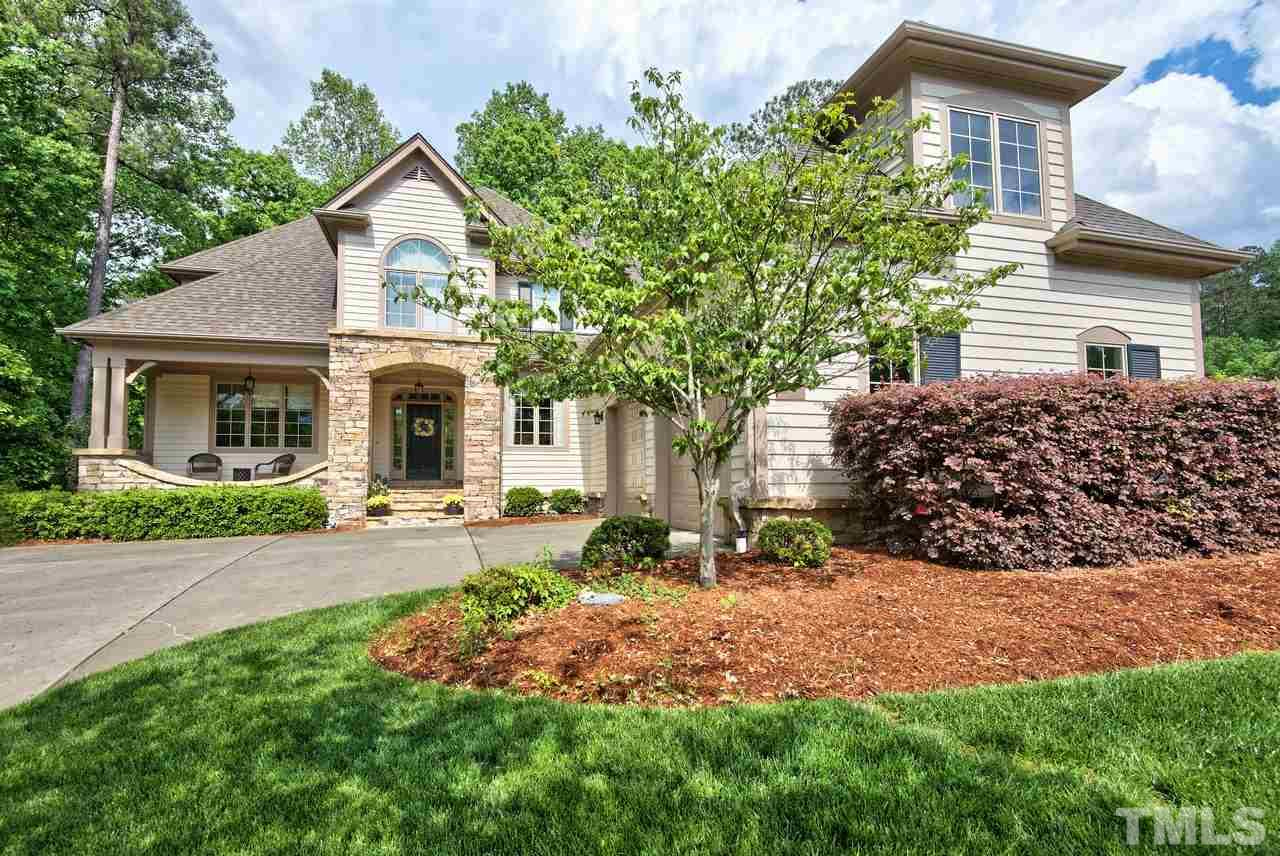 19207 Stone Brook, Chapel Hill, NC