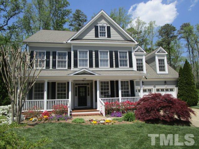 105 Millingport Court, Chapel Hill, NC