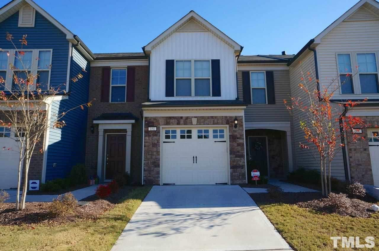 151 BRIER CROSSINGS LOOP, DURHAM, NC 27703  Photo