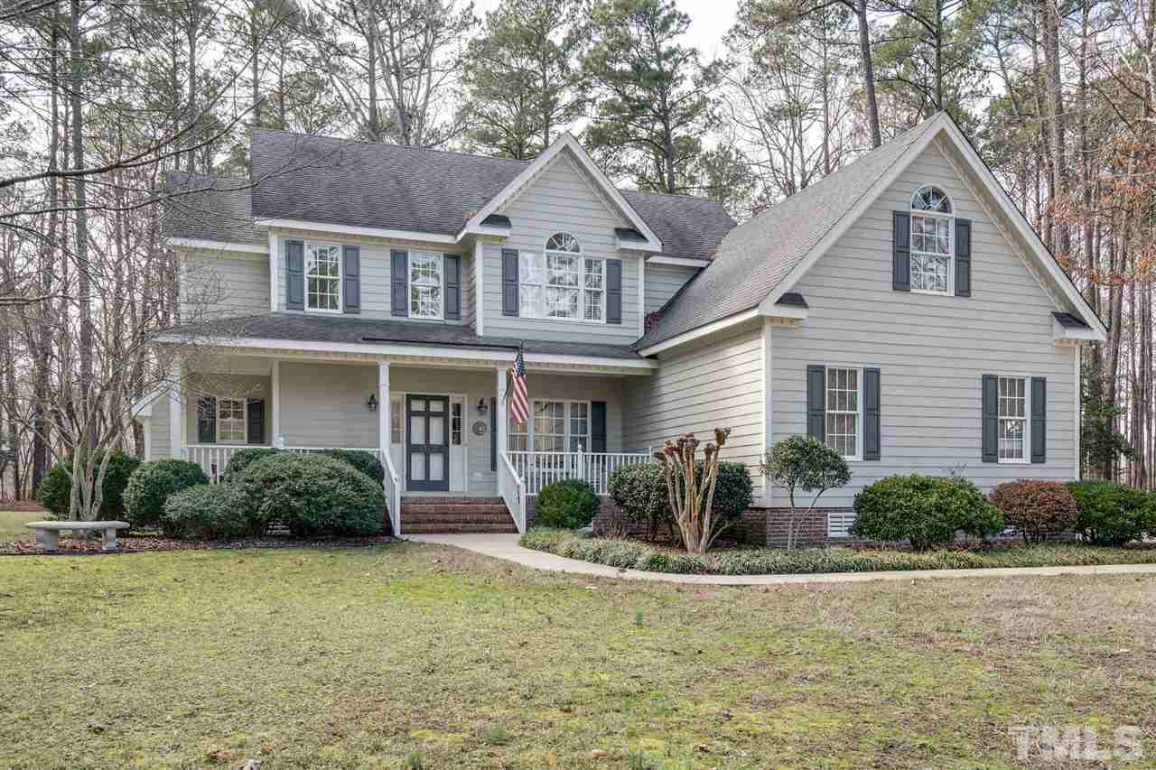 Property for sale at 6452 Saddlehorn Court, Rocky Mount,  NC 27803