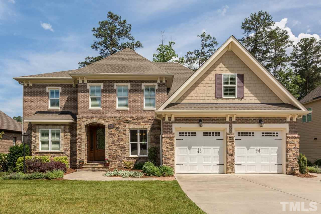Property for sale at 9908 Porto Fino Avenue, Wake Forest,  NC 27587