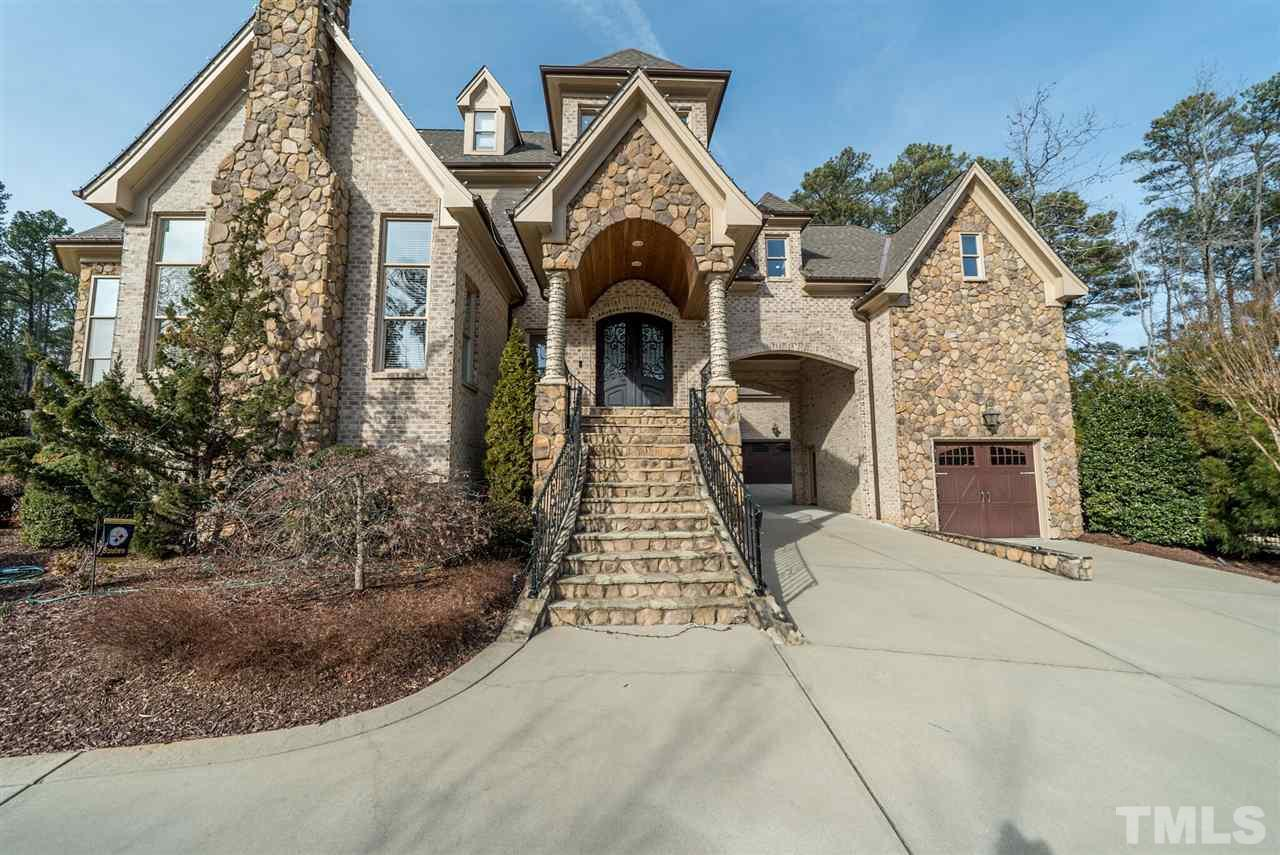 12515 TUSCAN LAKE ROAD, RALEIGH, NC 27613