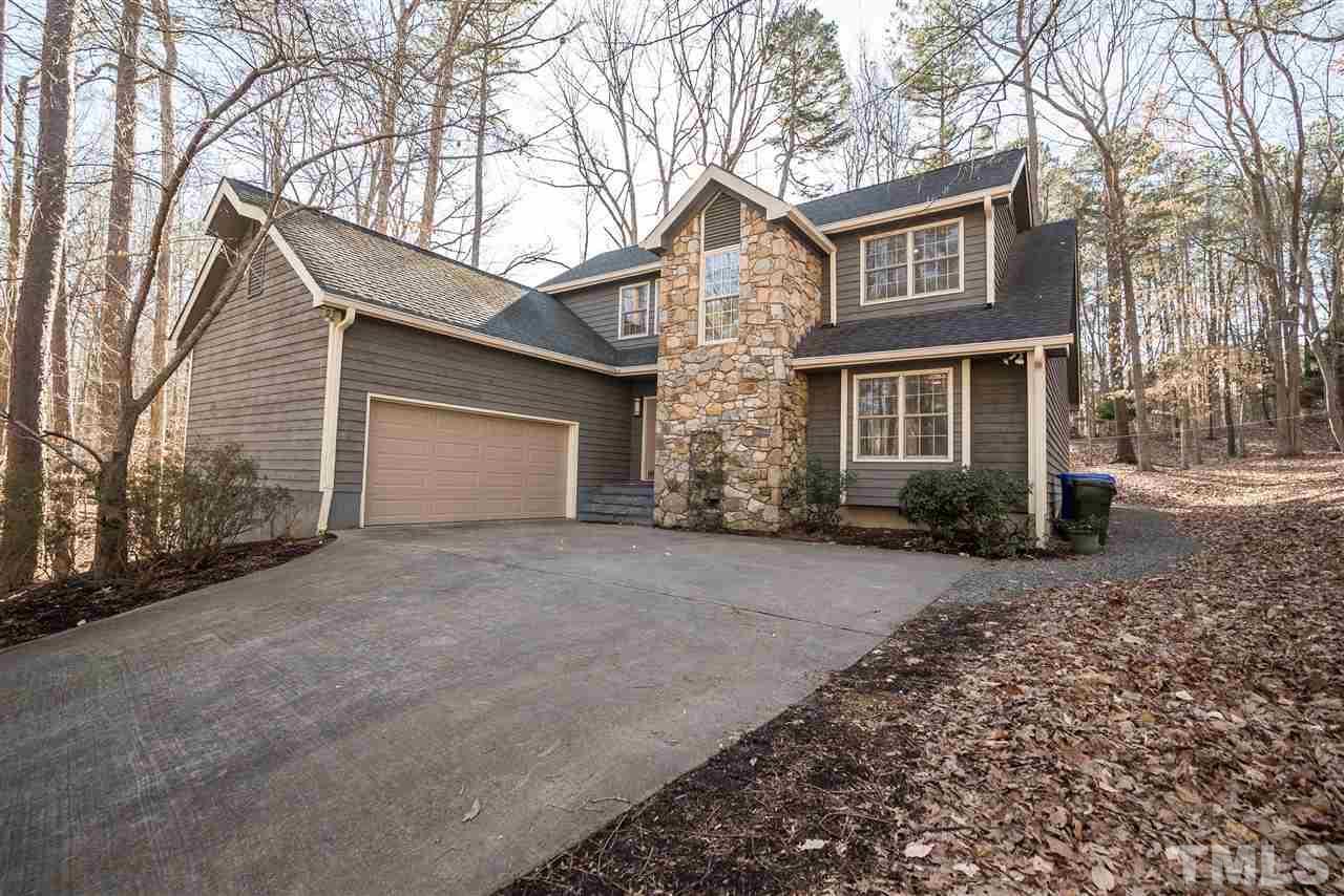 Property for sale at 104 Linnaeus Place, Chapel Hill,  NC 27514