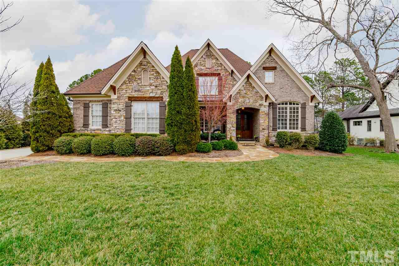 Property for sale at 2004 Greyhawk Place, Apex,  NC 27539