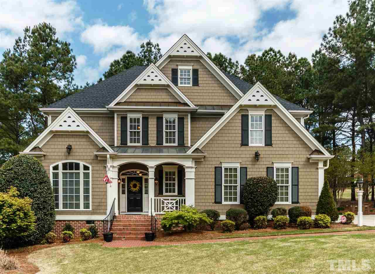 Property for sale at 1205 Crozier Court, Wake Forest,  NC 27587